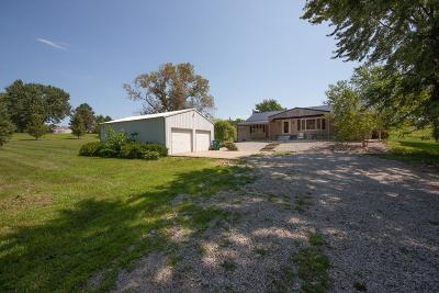 Butler Single Family Home For Sale: 311 NW County Road 1001 Road