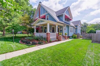 St Joseph Single Family Home For Sale: 1809 Ashland Avenue