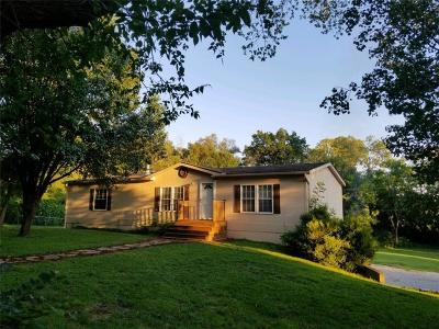 Buckner Single Family Home For Sale: 31901 E Sun Down Valley Road