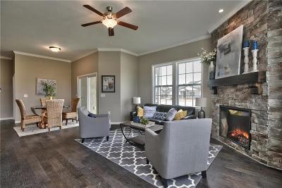Johnson-KS County Patio For Sale: 12005 S Provence Street #2400