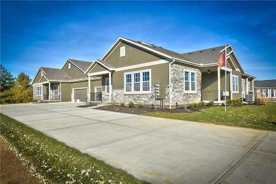 Johnson-KS County Patio For Sale: 12005 S Provence Street #2402