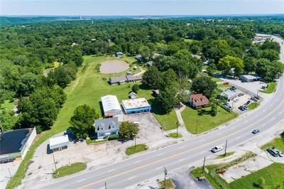 Independence Commercial For Sale: 1308 E Us Highway 24 Highway