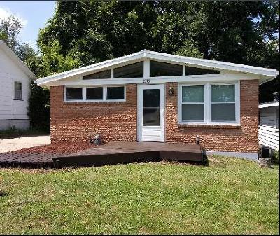 Independence Single Family Home For Sale: 2210 S Maywood Avenue