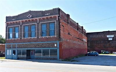 Kansas City MO Commercial For Sale: $710,000