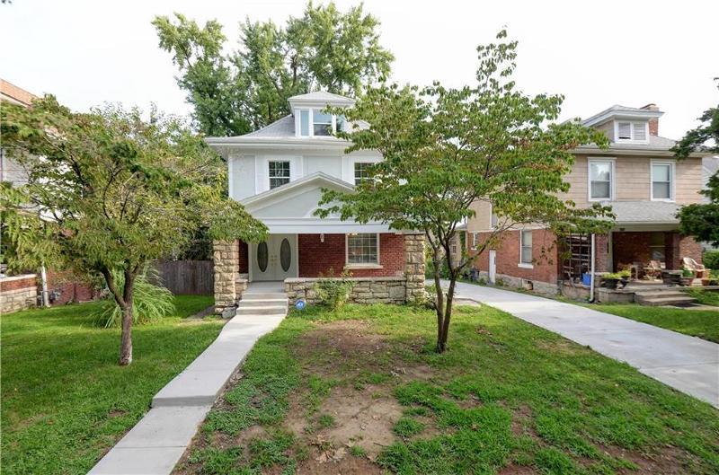 Astonishing 4236 Windsor Avenue Kansas City Mo 64123 Listing 2184676 Home Remodeling Inspirations Genioncuboardxyz