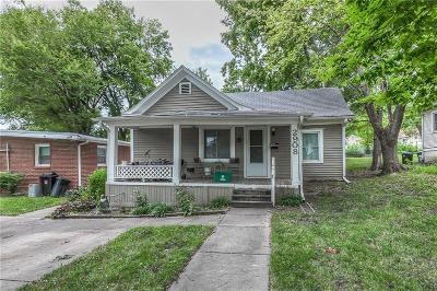 Kansas City Single Family Home For Sale: 2908 W 44th Avenue