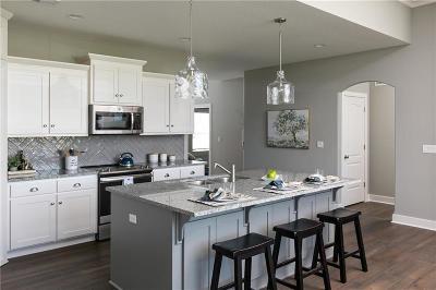 Olathe Single Family Home Model: 25588 W 144th Street