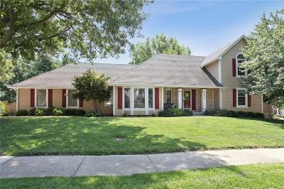 Blue Springs Single Family Home For Sale: 2012 NE Waterfield Place