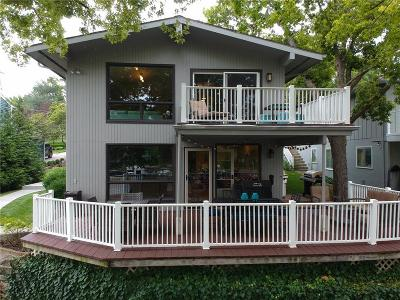 Lake Lotawana Single Family Home For Sale: 19 R Street