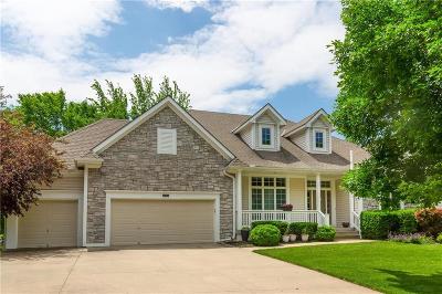 Lee's Summit Single Family Home For Sale: 2517 SW Winteroak Circle