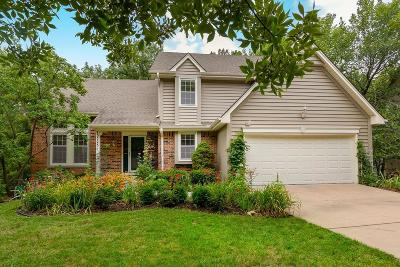 Lenexa Single Family Home For Sale: 13723 W 75th Place