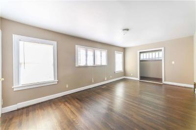 Kansas City Single Family Home For Sale: 1806 Oakland Avenue