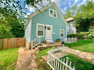 Kansas City Single Family Home For Sale: 2234 Mill Street