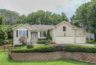 Shawnee Single Family Home For Sale: 5641 Haskins Street