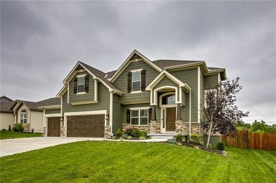 Single Family Home For Sale: 7014 NE 116th Terrace