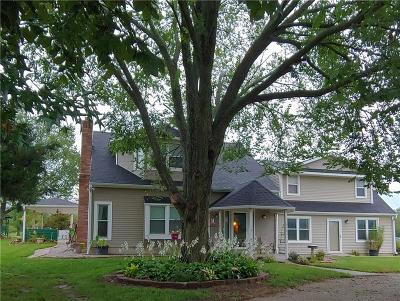 Drexel MO Single Family Home For Sale: $549,900