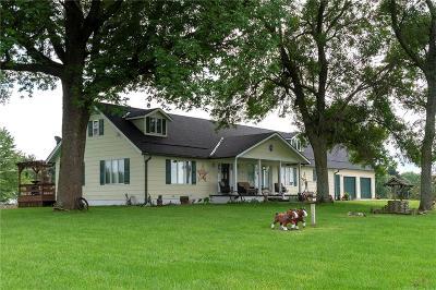 Butler Single Family Home For Sale: 501 S Orange Street