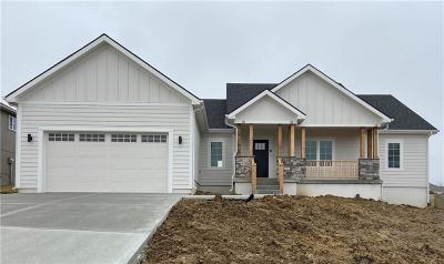 Grain Valley Single Family Home For Sale: 1806 NW Mya Court