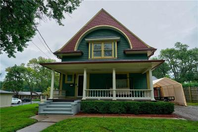 Lee's Summit Single Family Home For Sale: 315 SE Grand Avenue