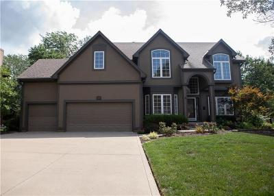 Lee's Summit MO Single Family Home For Sale: $439,900
