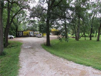 Paola Single Family Home For Sale: 31381 Santa Fe Drive