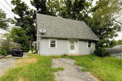 Kansas City Single Family Home For Sale: 2522 NE 37th Terrace