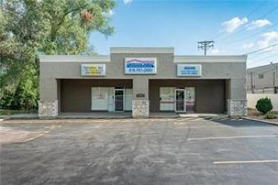 Kansas City Commercial For Sale: 10009 E Bannister Road
