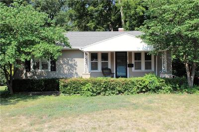 St Joseph Single Family Home For Sale: 2608 N 32nd Street