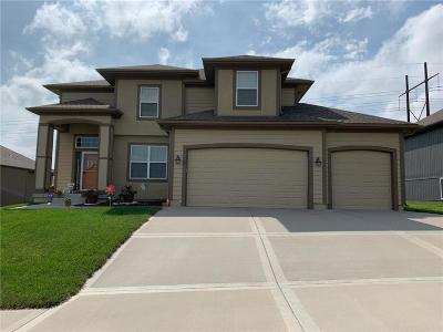 Grain Valley Single Family Home For Sale: 1006 NW Sycamore Court