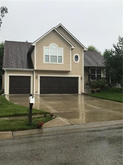 Single Family Home For Sale: 1750 Bridget Place