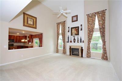 Lenexa Single Family Home For Sale: 9318 Kenton Street