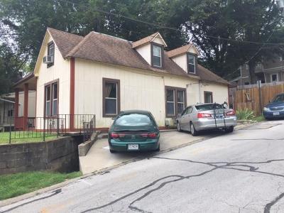 Parkville Single Family Home For Sale: 606 East Street