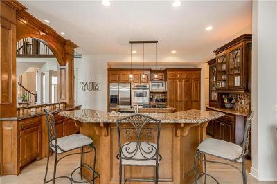 Lenexa Single Family Home For Sale: 20603 W 88th Terrace