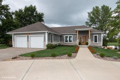 Liberty Single Family Home For Sale: 13022 NE 112th Street