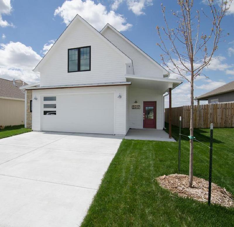 Fine 2517 Ralston Street Lawrence Ks 66046 Listing 2185972 Download Free Architecture Designs Boapuretrmadebymaigaardcom