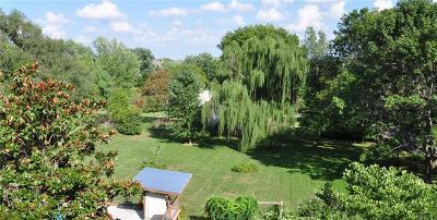 Stilwell Single Family Home For Sale: 16161 Outlook Avenue