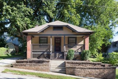 Parkville Single Family Home Contingent: 8 W 6 Street