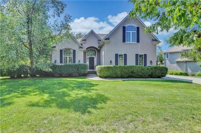 Leawood Single Family Home For Sale: 3051 W 144th Terrace
