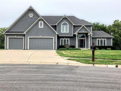 Platte City Single Family Home For Sale: 16140 NW 126th Terrace