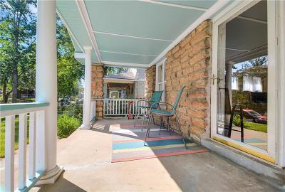 Kansas City Single Family Home For Sale: 3918 Harrison Street