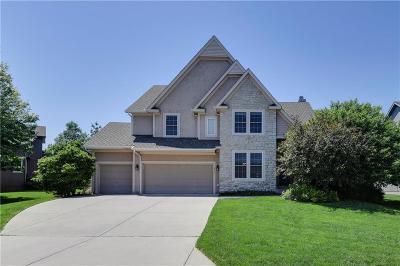 Shawnee Single Family Home For Sale: 6716 Meadowlark Lane
