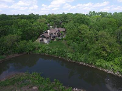 Overland Park Single Family Home For Sale: 7 Wycklow Street