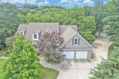Lee's Summit Single Family Home For Sale: 1012 NE Bryant Court
