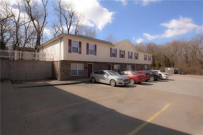 Warrensburg Multi Family Home For Sale: 410 Ming Street