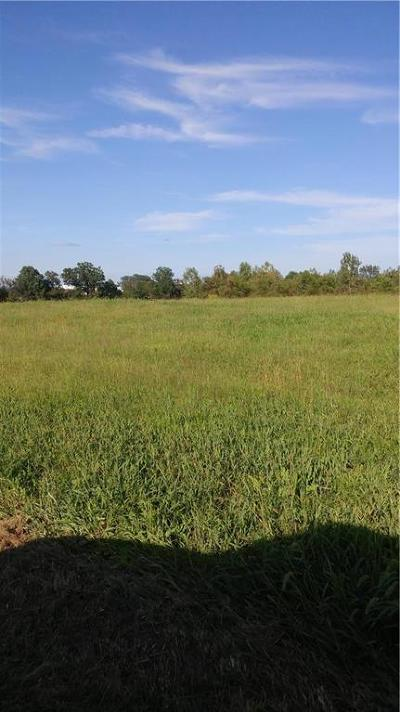 Knob Noster MO Residential Lots & Land For Sale: $12,500