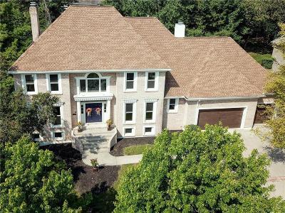 Kansas City Single Family Home For Sale: 6140 N Hull Drive
