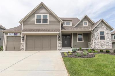 Lenexa Single Family Home For Sale: 8124 Lone Elm Road