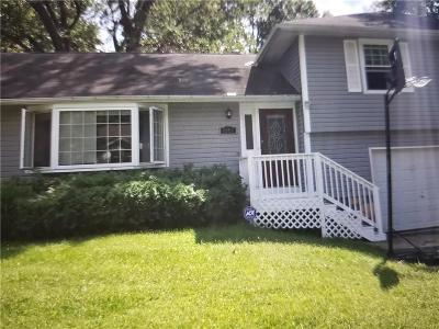 Kansas City Single Family Home For Sale: 1007 NE 114th Street