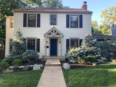 Kansas City Single Family Home For Sale: 422 E 55th Street