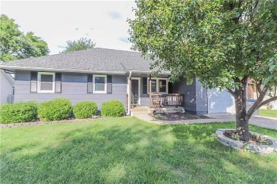 Harrisonville Single Family Home For Sale: 902 N King Avenue